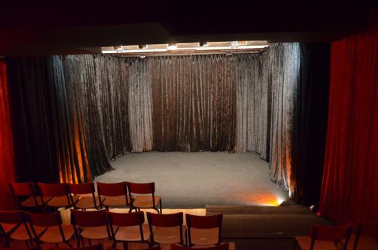 Salle ABC Théâtre