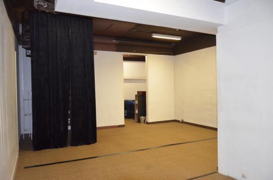 Salle Répétition