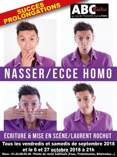 Nasser prolongation