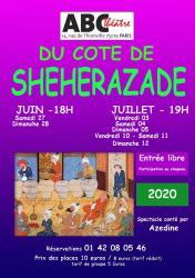 Abc2020 sheherazade